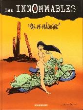Les innommables (Premières maquettes) -108-