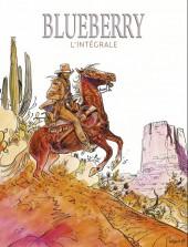 Blueberry -INT- L'intégrale