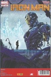 Iron Man (Marvel France - 2013) -17B- Le Procès de Jean Grey (6/6)
