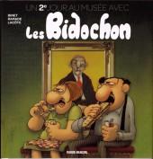 Les bidochon -HS07- Un 2e jour au musée avec les Bidochon