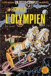 Un récit complet Marvel -2- Hercule - Hercule l'Olympien