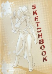 Envies d'Ailleurs -HS- Sketchbook