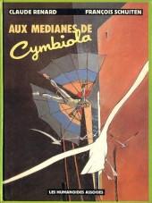 Métamorphoses (Schuiten/Renard) -1a1981- Aux médianes de Cymbiola