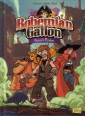 Bohemian Galion -2- Ocean's Pirates