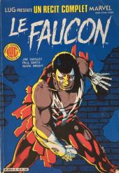 Un récit complet Marvel -6- Le Faucon