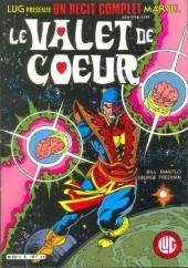 Un récit complet Marvel -8- Le Valet de Cœur