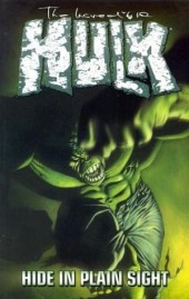 Incredible Hulk (The) (Marvel comics - 2000) -INT07- Hide in plain sight