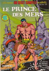 Un récit complet Marvel -11- Le Prince des Mers