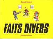 Faits divers (Cornélius) -1- Faits divers