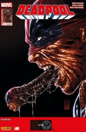 Deadpool (Marvel France 4e série - 2013) -9- Deadpool contre le S.H.I.E.L.D. (2/2)