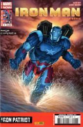 Iron Man Hors-Série -6- Incassable