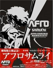 Afro Samurai - Maniaxxx!!!