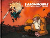 L'abominable Charles Christopher -2- Livre 2