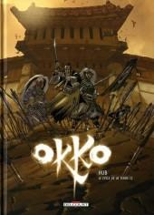 Okko -4a2010- Le cycle de la terre II