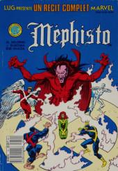 Un récit complet Marvel -19- Méphisto