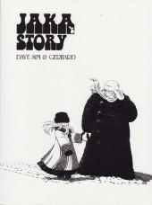 Cerebus (1977) -INT05TL- Jaka's story