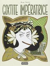 Les contes du Marylène -2- Cixtite impératrice
