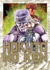 Hokuto no Ken - Deluxe -7- Tome 7