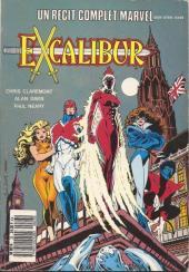 Un récit complet Marvel -23- Excalibur