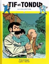 Tif et Tondu - La collection (Hachette)  -40- Prise d'otages