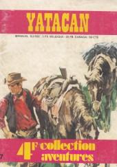 Yatacan (Rhodos presse) -7- L'homme sans étoile (El Gringo)
