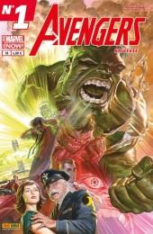 Avengers Universe (1re série - 2013) -18- Qui a tué Hulk ?