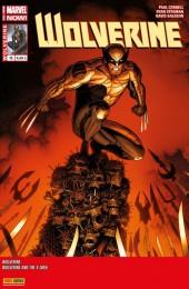 Wolverine (Marvel France 4e série) (2013) -18- Fidèles adeptes