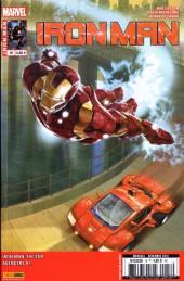 Iron Man (Marvel France - 2013) -18- La Fin
