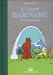L'ours Barnabé (Boîte à bulles) -15- Un monde parfait