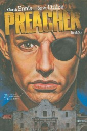 Preacher (1995) -BK06- Book Six