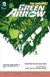 Green Arrow (2011) -INT05- The Outsiders War