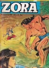 Zora -21- Karma Samsara