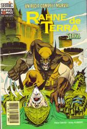 Un récit complet Marvel -36- Serval - Rahne de Terra