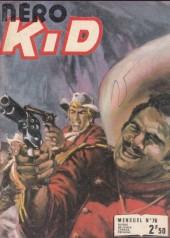 Néro Kid -76- L'or de la rivière