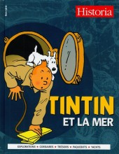 Tintin - Divers -63'- Tintin et la mer - Historia HS