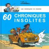 Starter -HS5- 60 chroniques insolites
