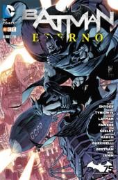 Batman Eterno -3- Batman Eterno núm. 03