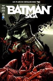 Batman Saga -31- Numéro 31