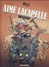 Aimé Lacapelle -INTa- Intégrale