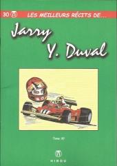 Les meilleurs récits de... -30- Jarry