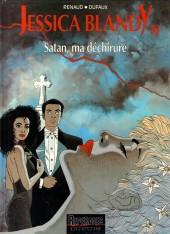 Jessica Blandy -10a1998- Satan, ma déchirure