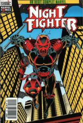 Récit complet Marvel (Un) -40- Night Fighter