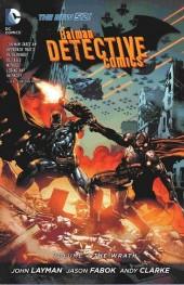Detective Comics (2011) -INT04- The wrath