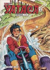 Yataca (Fils-du-Soleil) -186- La vallée maudite