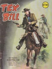 Tex Bill -39- L'attaque de San-Juan