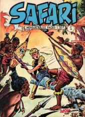 Safari (Mon Journal) -36- Katanga Joe - Rip le tyran