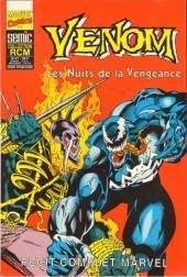 Un récit complet Marvel -47- Venom - Les nuits de la vengeance