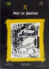 (AUT) Pratt, Hugo (en italien) -Cat- Noir in festival