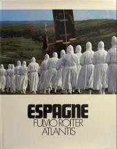 (AUT) Pratt, Hugo - Espagne
