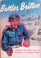 Battler Britton (en anglais) -2- Book 2